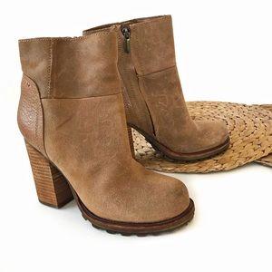 Sam Edelman Franklin leather boots